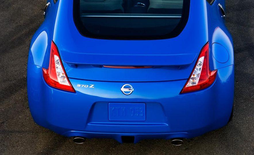 2012 Nissan 370Z - Slide 8