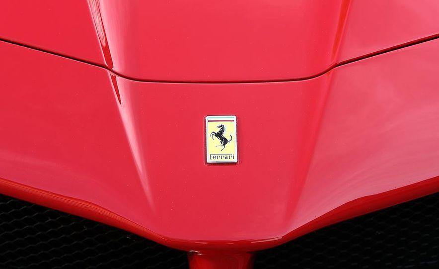 2014 Ferrari LaFerrari - Slide 59