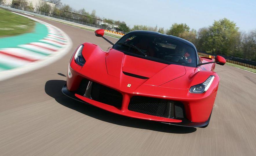 2014 Ferrari LaFerrari - Slide 25