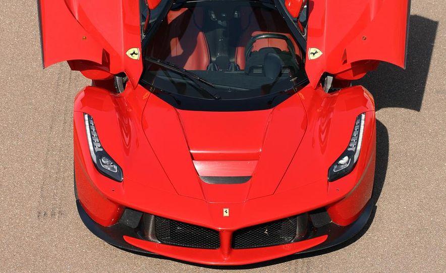 2014 Ferrari LaFerrari - Slide 50
