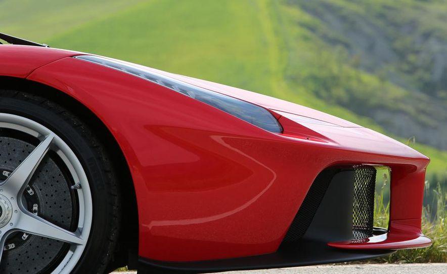 2014 Ferrari LaFerrari - Slide 68