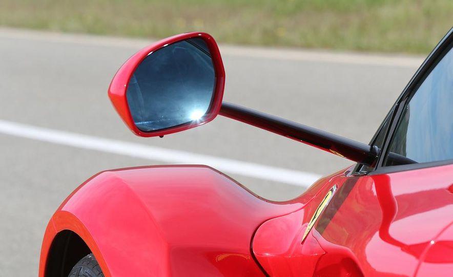 2014 Ferrari LaFerrari - Slide 70