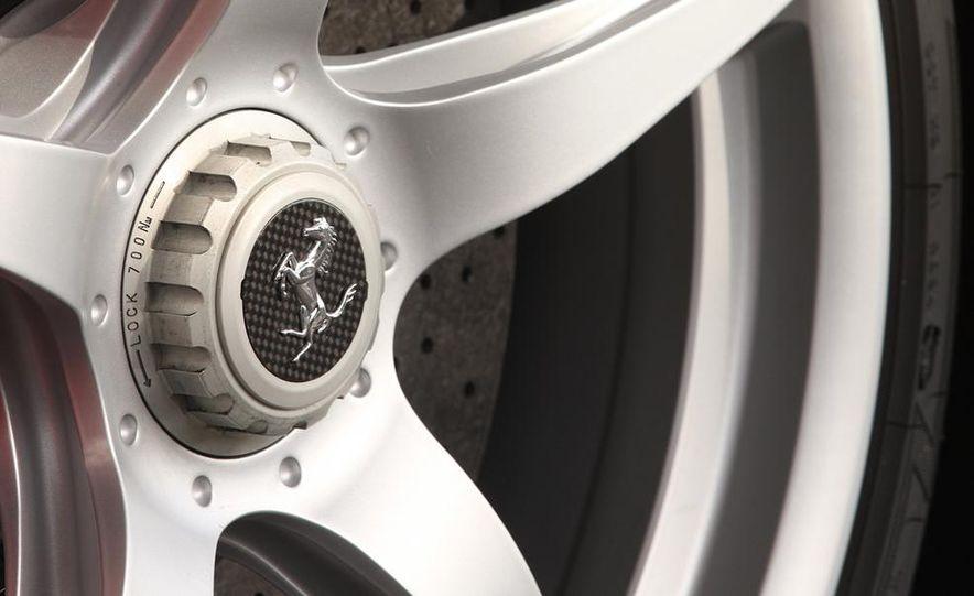 2014 Ferrari LaFerrari - Slide 62