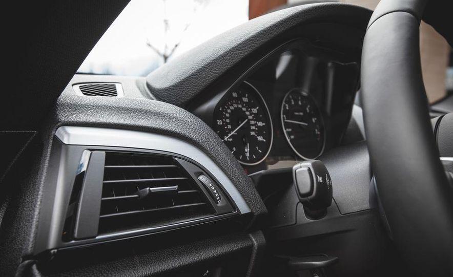 2014 BMW M235i - Slide 46