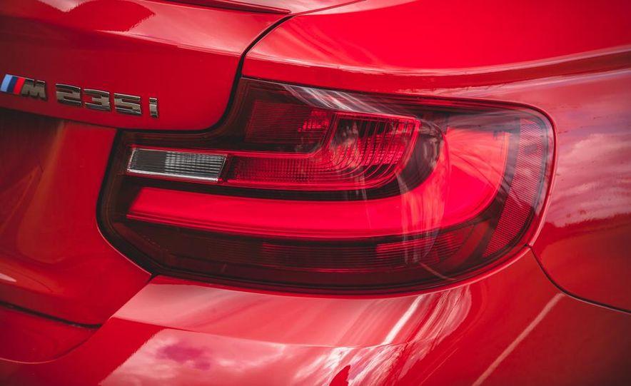 2014 BMW M235i - Slide 31