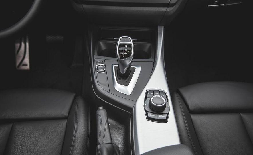 2014 BMW M235i - Slide 54