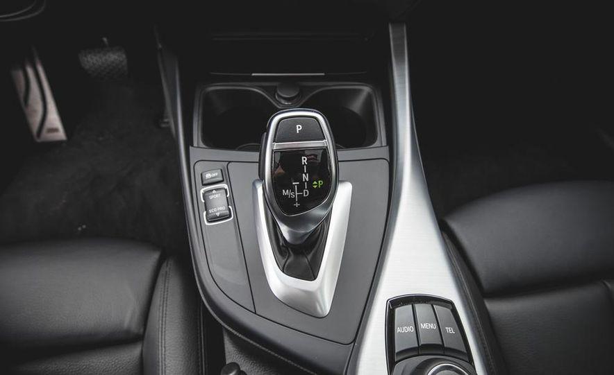 2014 BMW M235i - Slide 55