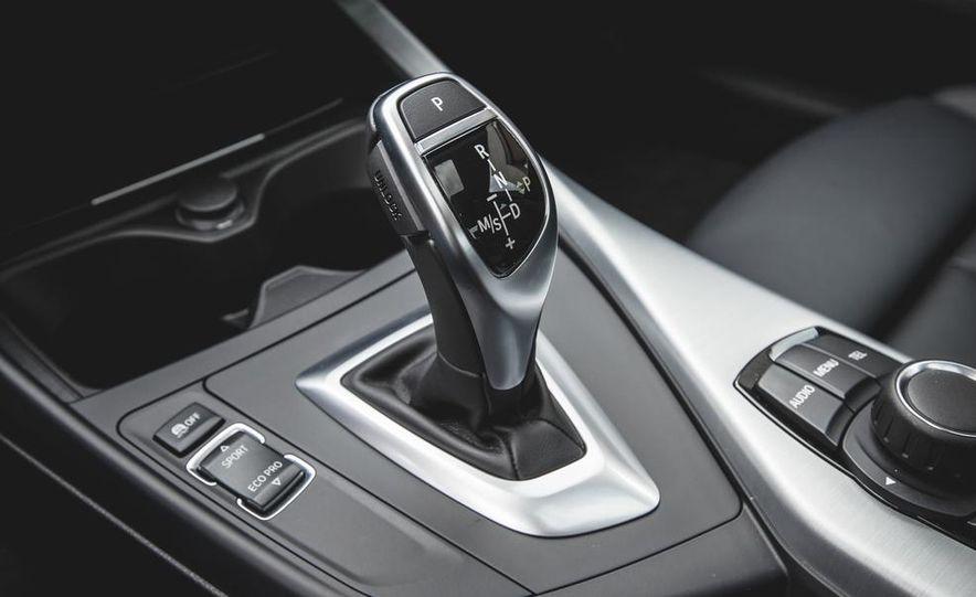 2014 BMW M235i - Slide 56