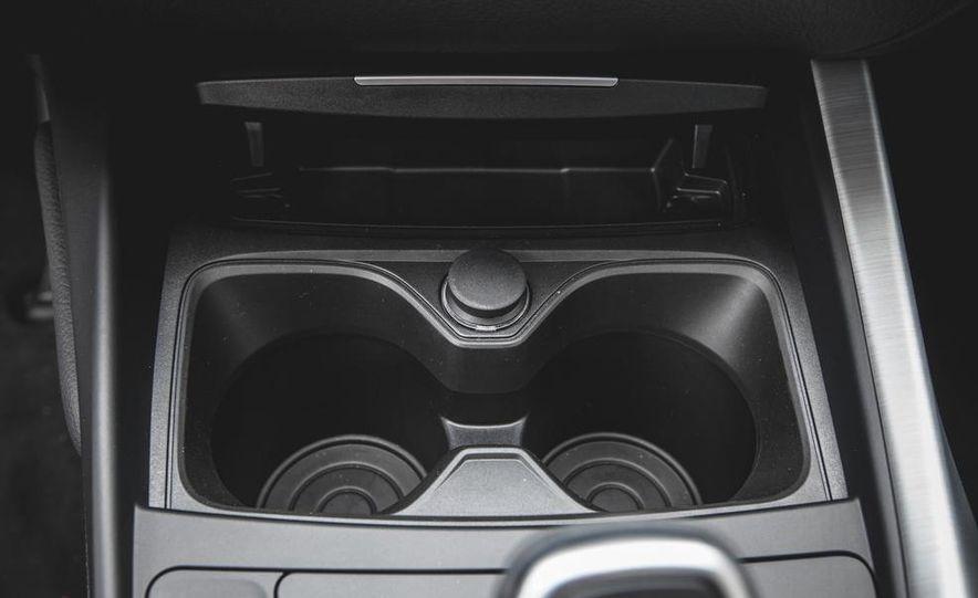 2014 BMW M235i - Slide 59