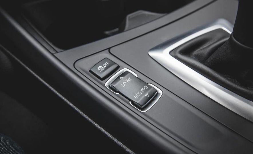 2014 BMW M235i - Slide 57
