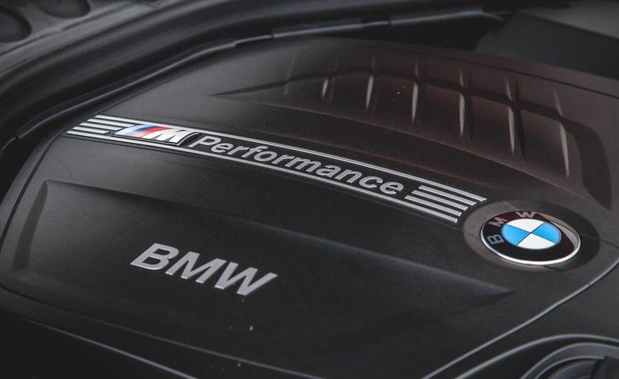 2014 BMW M235i - Slide 62