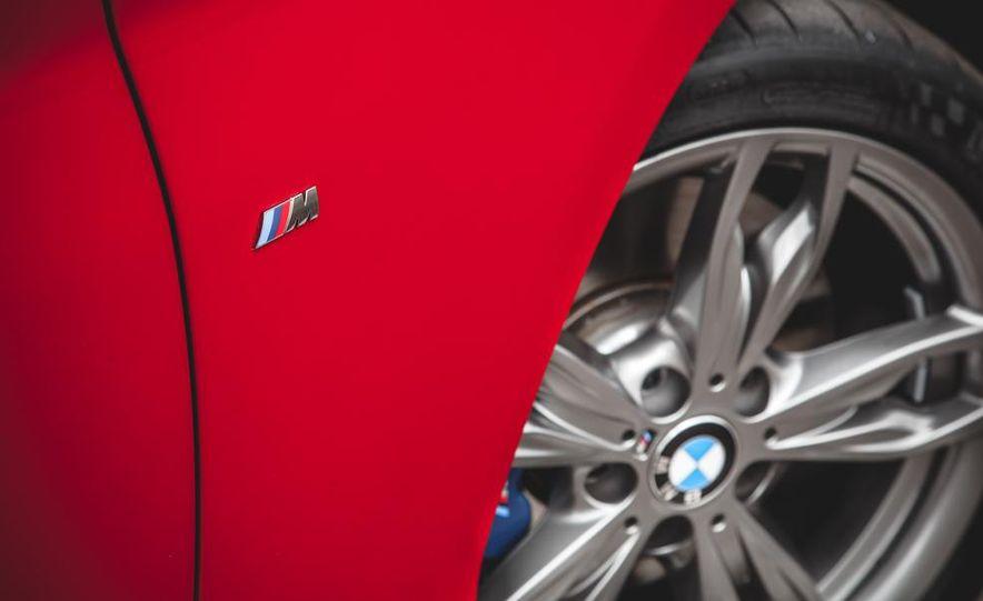 2014 BMW M235i - Slide 25