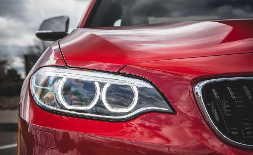 2014 BMW M235i - Slide 21