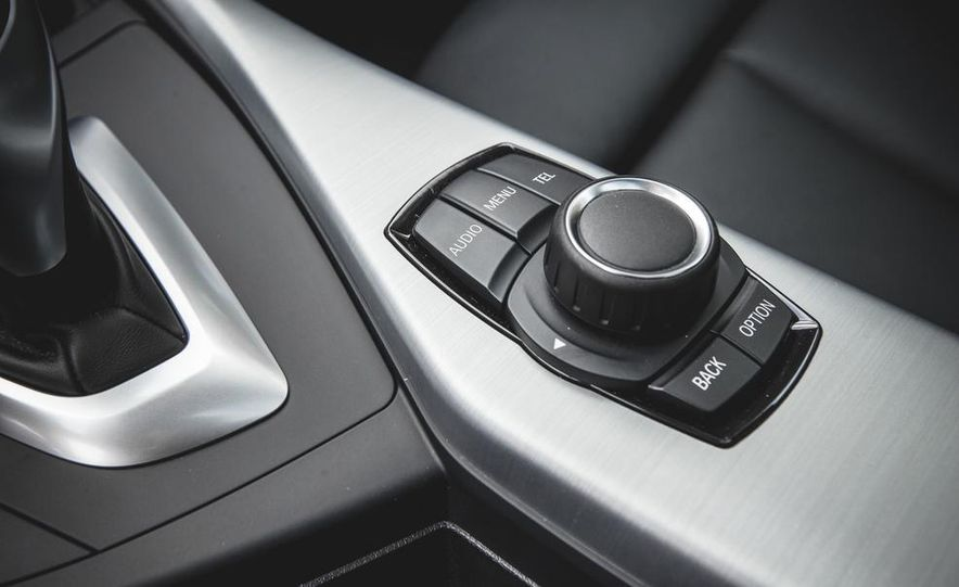 2014 BMW M235i - Slide 58