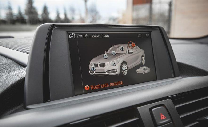 2014 BMW M235i - Slide 53