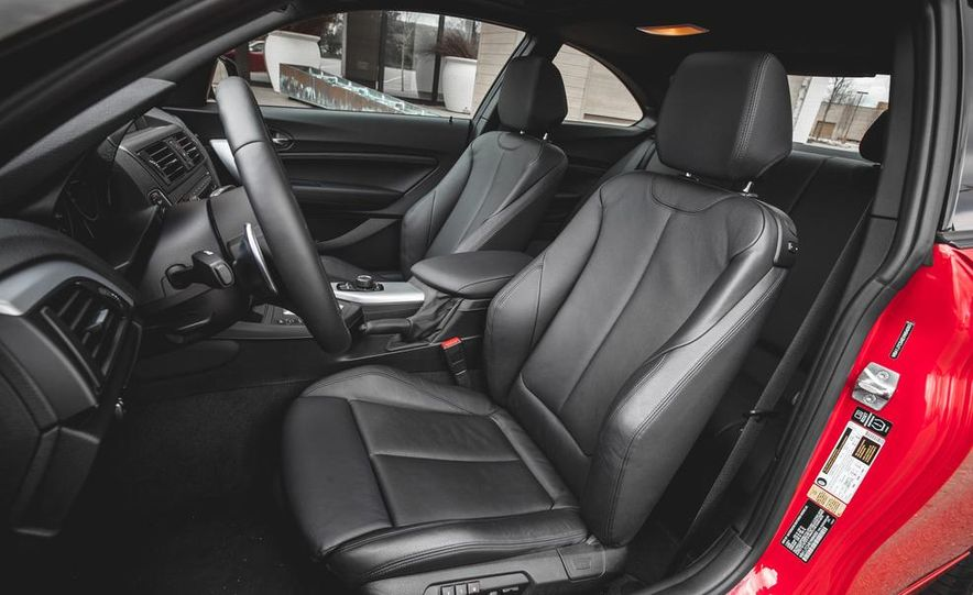 2014 BMW M235i - Slide 32