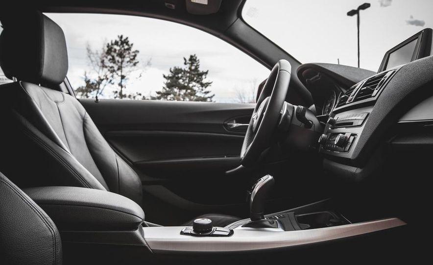 2014 BMW M235i - Slide 33
