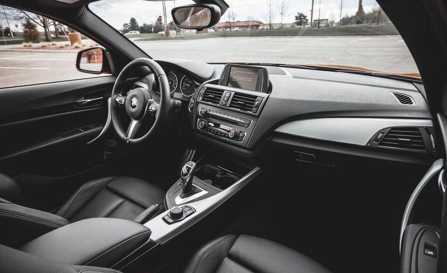2014 BMW M235i - Slide 35