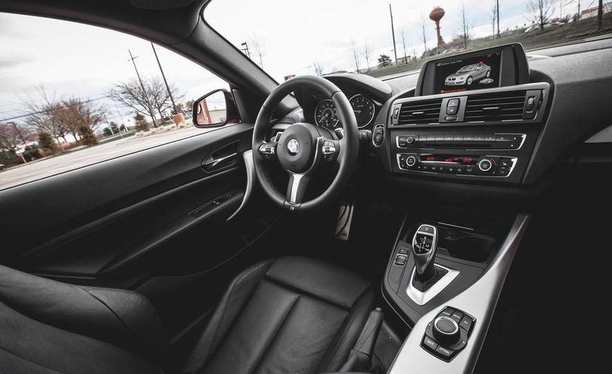 2014 BMW M235i - Slide 36