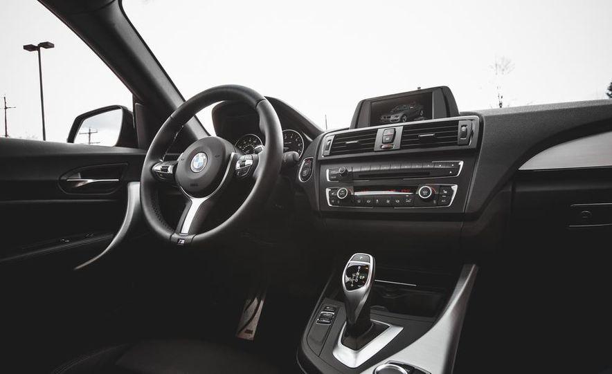 2014 BMW M235i - Slide 37