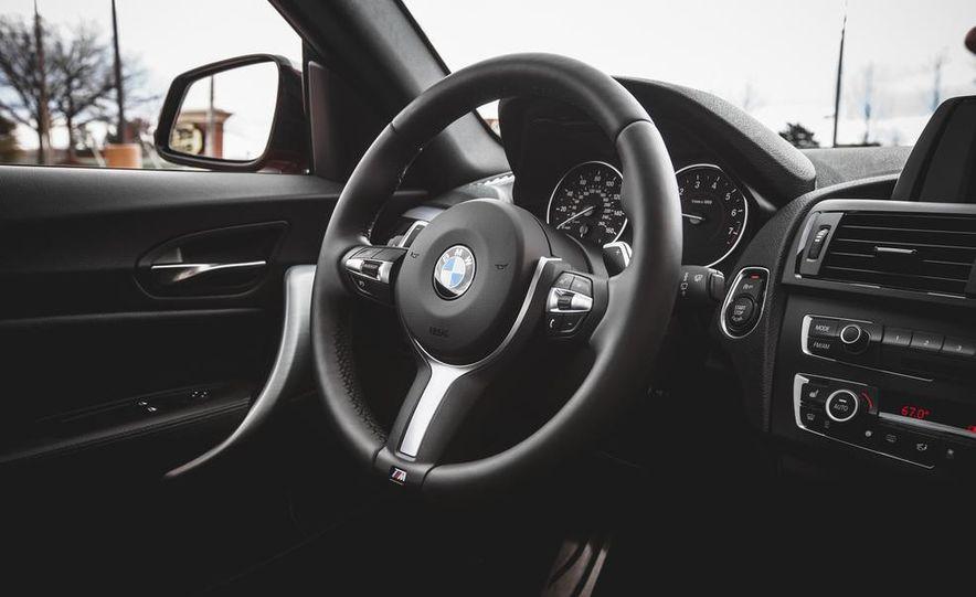 2014 BMW M235i - Slide 38
