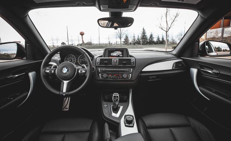 2014 BMW M235i - Slide 39