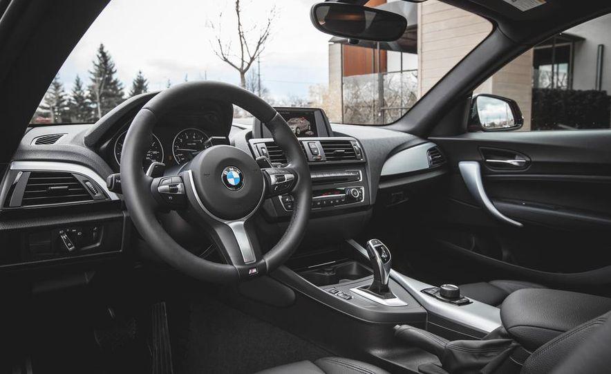2014 BMW M235i - Slide 40