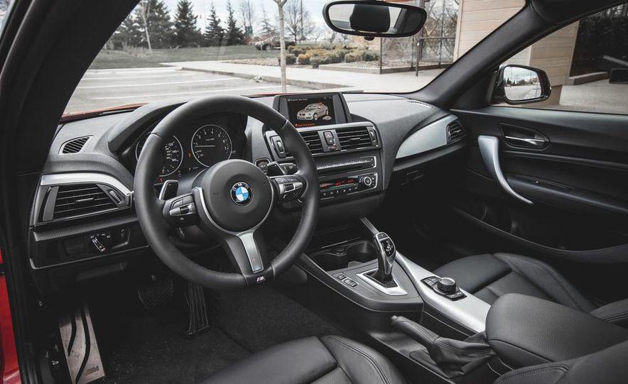 2014 BMW M235i - Slide 41