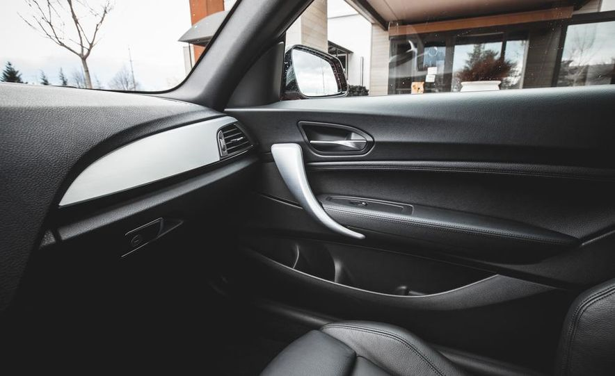2014 BMW M235i - Slide 42