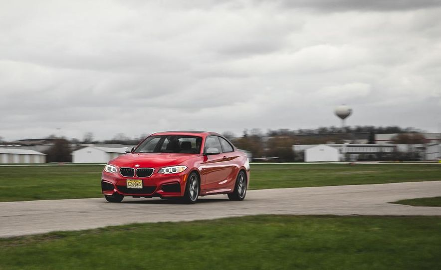 2014 BMW M235i - Slide 1