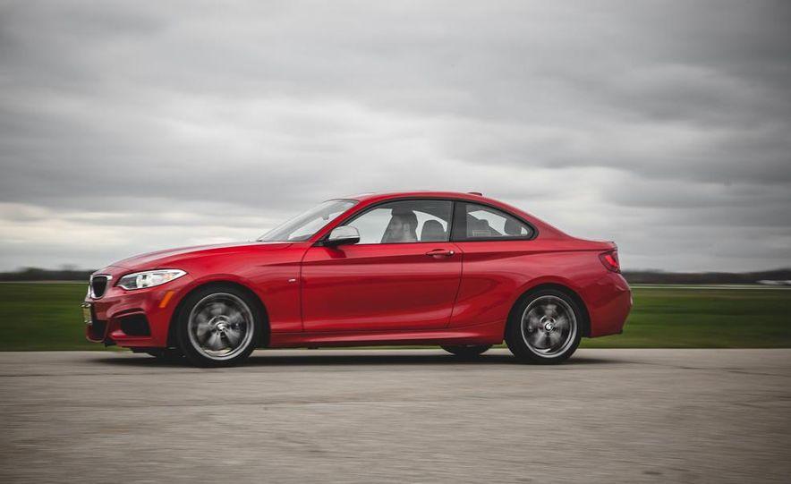 2014 BMW M235i - Slide 4