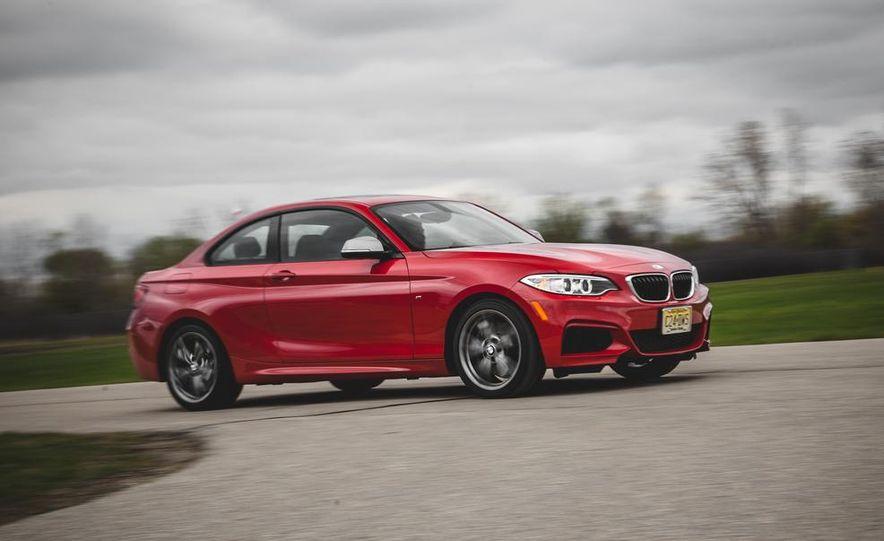 2014 BMW M235i - Slide 11