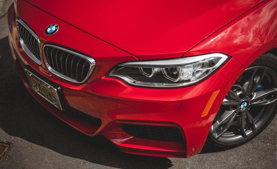 2014 BMW M235i - Slide 19