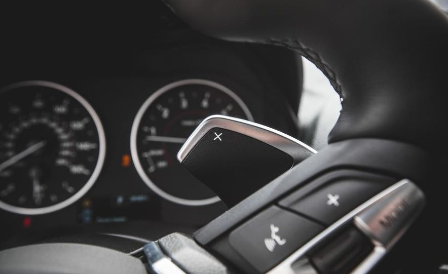2014 BMW M235i - Slide 49