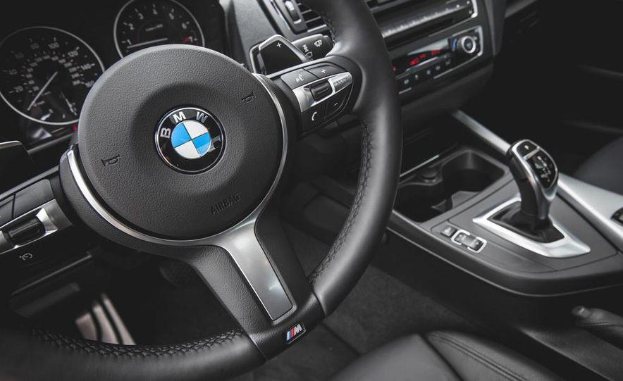 2014 BMW M235i - Slide 47