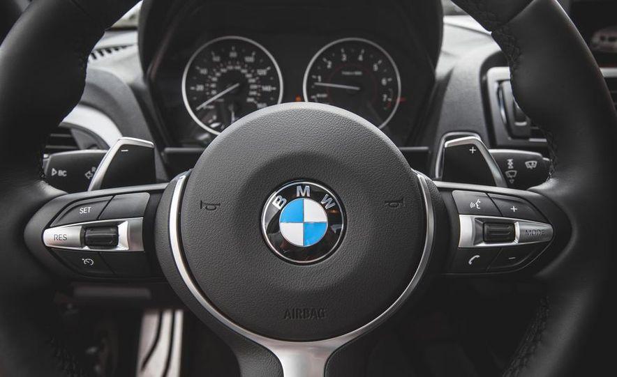 2014 BMW M235i - Slide 48