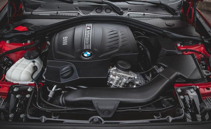 2014 BMW M235i - Slide 60
