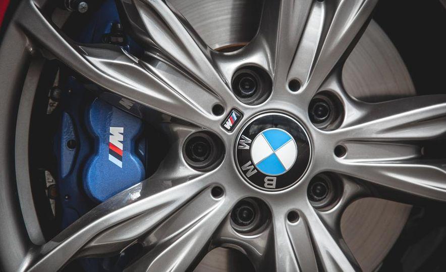 2014 BMW M235i - Slide 27