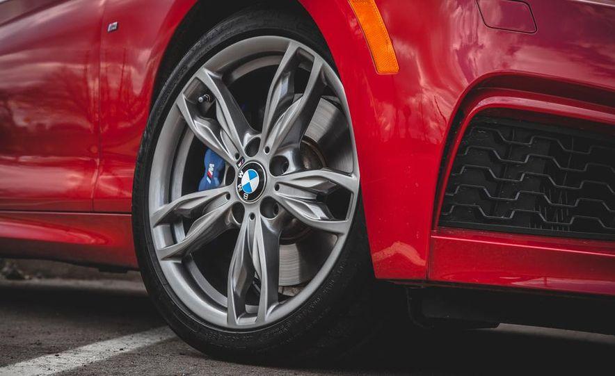 2014 BMW M235i - Slide 24