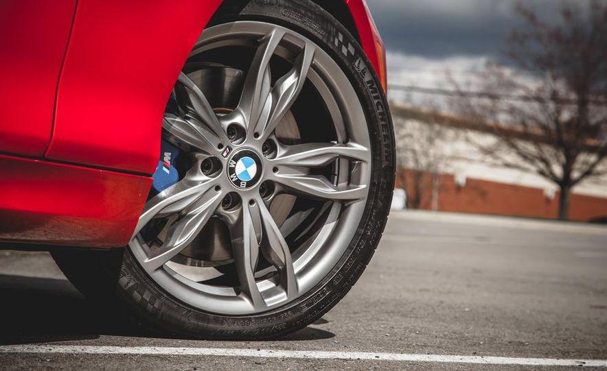 2014 BMW M235i - Slide 26