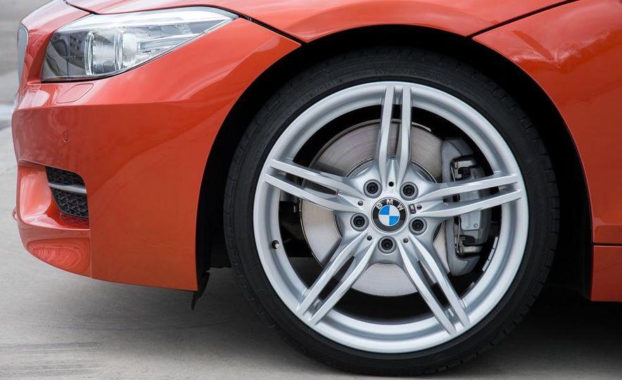 2017 BMW Z2 (artist's rendering) - Slide 28