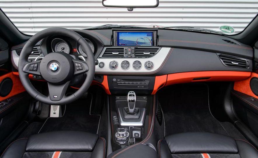 2017 BMW Z2 (artist's rendering) - Slide 30