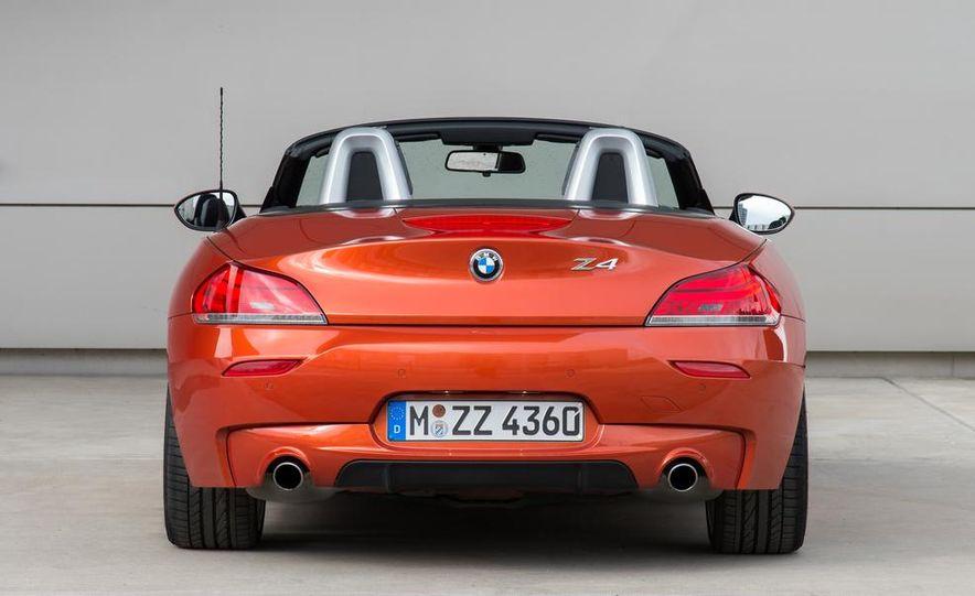 2017 BMW Z2 (artist's rendering) - Slide 27