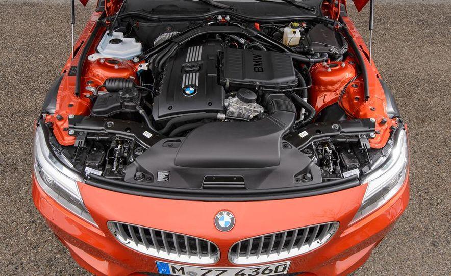 2017 BMW Z2 (artist's rendering) - Slide 32