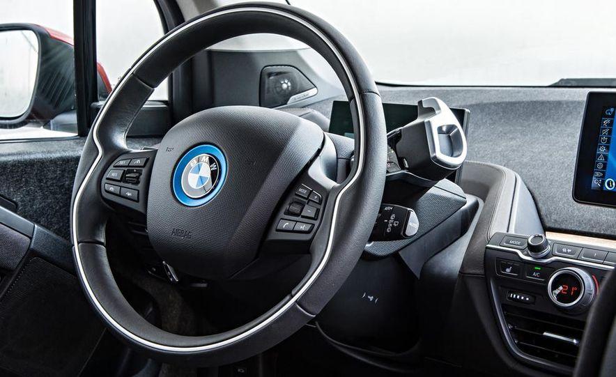 2017 BMW i5 (artist's rendering) - Slide 31