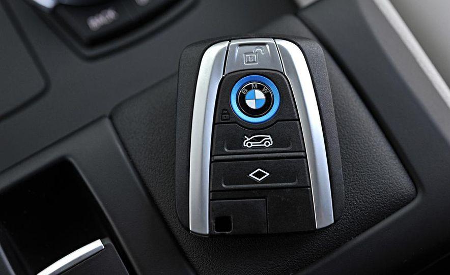 2017 BMW i5 (artist's rendering) - Slide 35