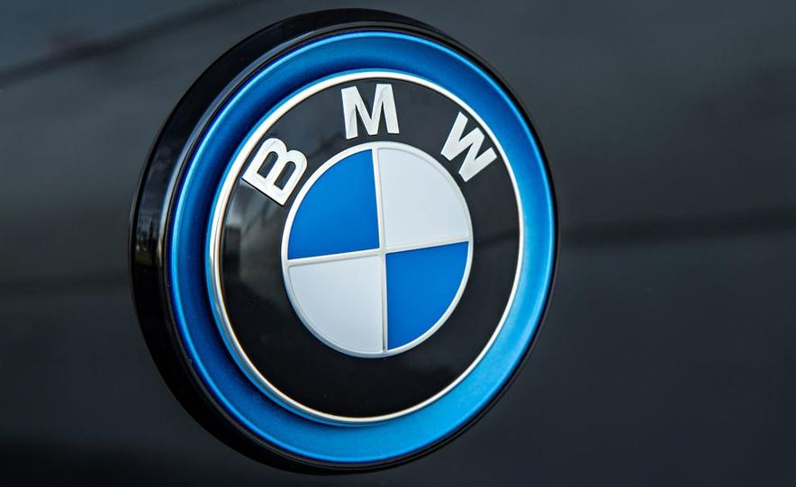 2017 BMW i5 (artist's rendering) - Slide 66
