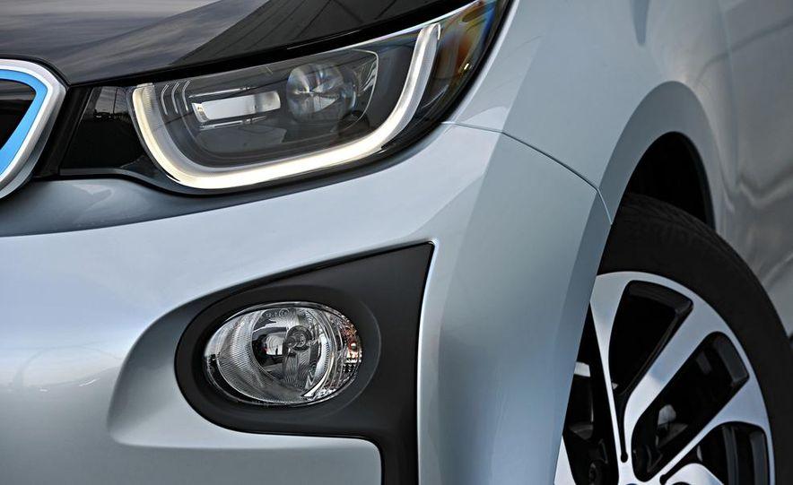2017 BMW i5 (artist's rendering) - Slide 65