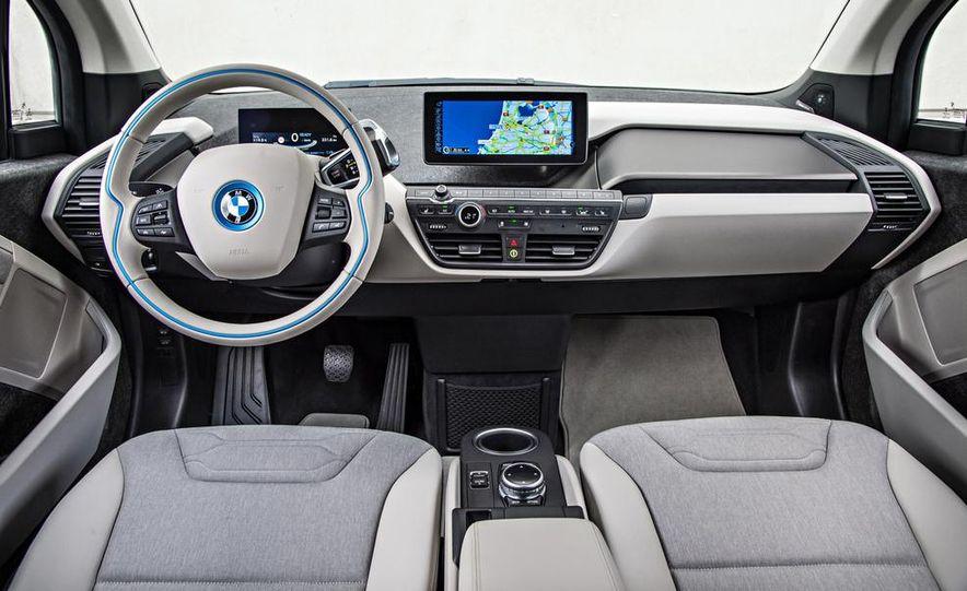 2017 BMW i5 (artist's rendering) - Slide 72