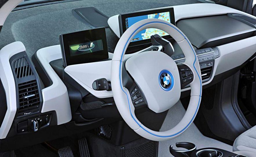 2017 BMW i5 (artist's rendering) - Slide 74